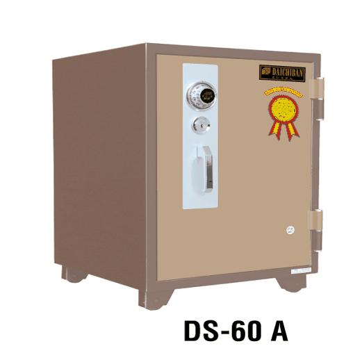 jual Brankas Daichiban DS 60 A