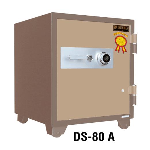 Jual Brankas Daichiban DS 80 A
