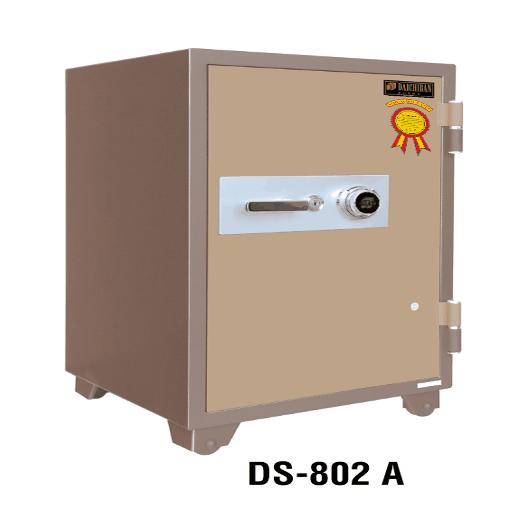 Jual Brankas Daichiban DS 802 A