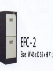 Jual Filling Cabinet Emporium EFC - 2 Murah Di Surabaya