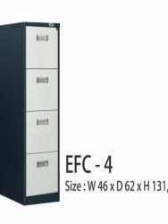JualFilling Cabinet Emporium EFC-4 Murah Di Surabaya