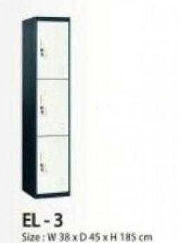 Locker Emporium EL-3