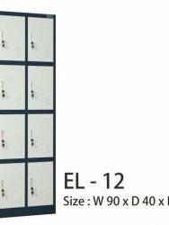 Jual Loker Emporium EL-12 Murah Di Surabaya