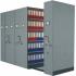 Mobile File Mekanik Sistem VIP MFA-12BS185 (48 Comp)