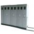 Mobile File Manual SystemVIP MFA-8BS225(40 Comp)