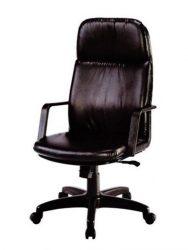 Jual Kursi Direktur Kantor ERGOTEC 503 TL (Leather) Murah Di Surabaya