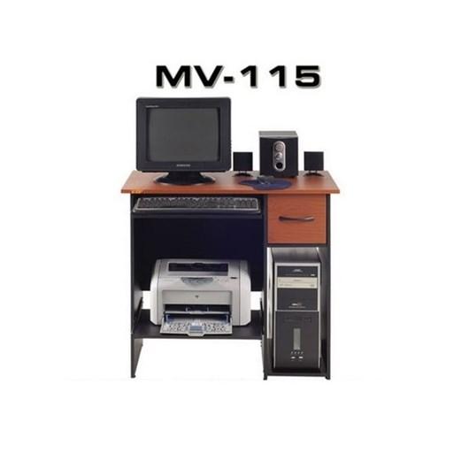 Jual Meja komputer VIP MV 115 (80cm) Murah Di Surabaya