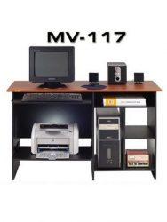Jual Meja komputer VIP MV 117 (120cm) Murah Di Surabaya