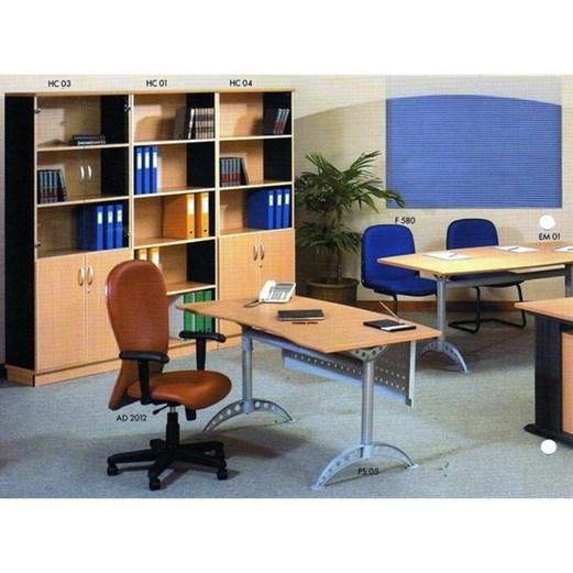 Jual Meja meeting kantor Aditech EM 01 Murah Di Surabaya