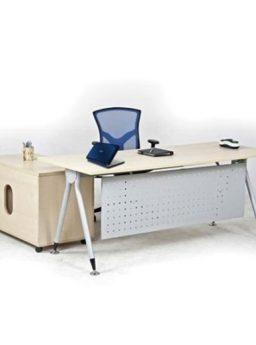 Meja Kantor Aditech FR 06