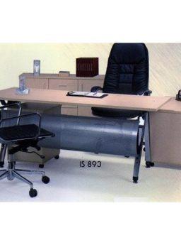 Meja Kantor Aditech IS 893 (180cm)