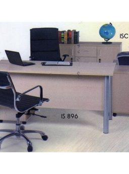 Meja Kantor Aditech IS 896 (160cm)