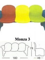 Jual Sofa Kantor Subaru Monza 3 Murah Di Surabaya
