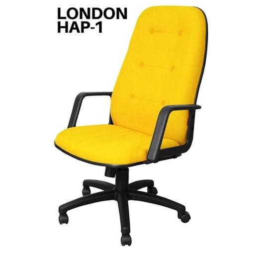 Jual Kursi kantor Uno London HAP 1 (Oscar/Fabric) Murah Di Surabaya
