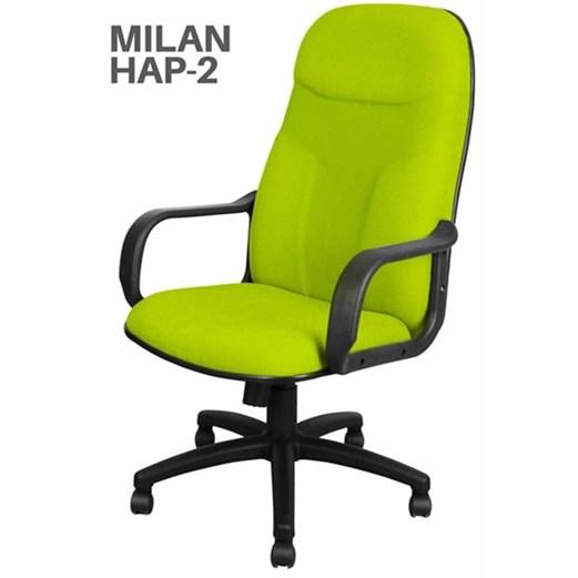 Jual Kursi kantor Uno Milan HAP 2 (Oscar/Fabric) Murah Di Surabaya