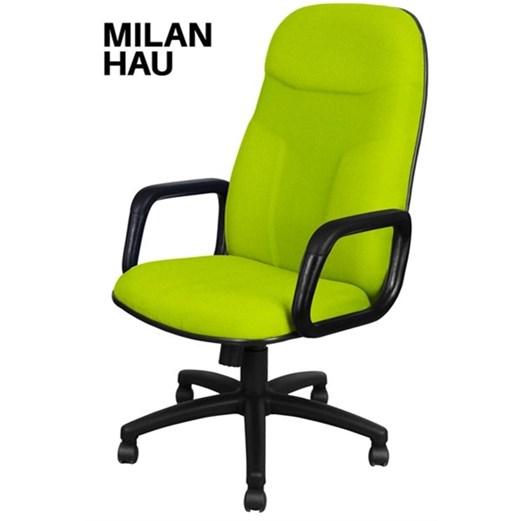 Jual Kursi kantor Uno Milan HAU (Oscar/Fabric) Murah Di Surabaya