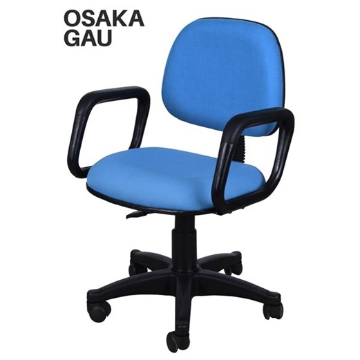 Jual Kursi kantor Uno Osaka GAU (Oscar/Fabric) Murah Di Surabaya