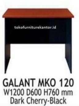 Meja Kantor Activ Galant MKO 120