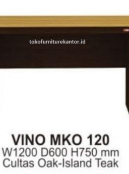Meja Kantor Activ VINO MKO 120