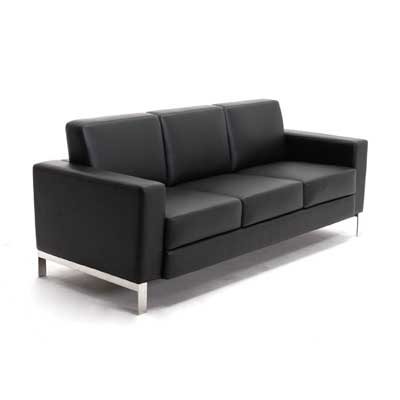 Jual Sofa Highpoint Preston SF03013 (3 seater) Murah Di sURABAYA