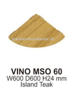Join Table Activ VINO MSO 60